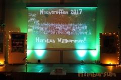 2017 - Nachtreffen