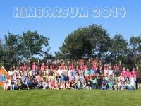 Himbarsum 2014
