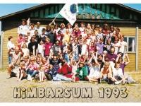 Himbarsum 1993