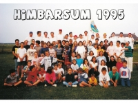 Himbarsum 1995