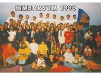 Himbarsum 1998