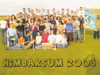 Himbarsum 2003