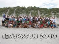 Himbarsum 2010