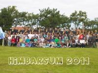 Himbarsum 2011