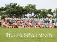 Himbarsum 2012