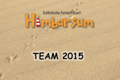 2015 - Team
