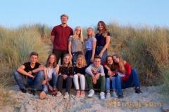 2018 - Gruppenfotos