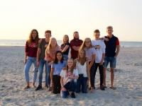 Gruppenbilder 2018 HP 7 I