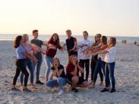 Gruppenbilder 2018 HP 7 II