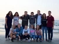 Gruppenbilder 2018 HP 8 II