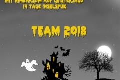 2018 - Team