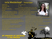 Steckbrief 18-Julia