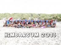 Himbarsum 2013