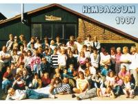 Himbarsum 1987