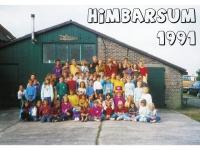 Himbarsum 1991