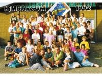 Himbarsum 1992