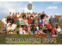 Himbarsum 1994