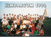 Himbarsum 1996