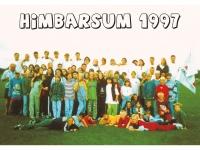 Himbarsum 1997