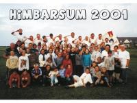 Himbarsum 2001