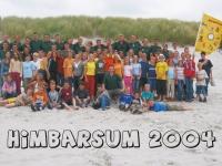 Himbarsum 2004