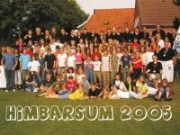 Himbarsum 2005
