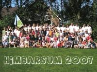 Himbarsum 2007