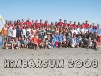 Himbarsum 2008